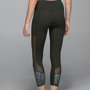 Lululemon High Times pant legging tights luxtreme